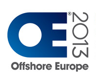 Offshore Europe 2013 Exhibition and Conference